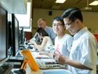 Ngành IT xếp top đầu nhu cầu tuyển dụng trong quý I/2017