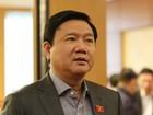 Ủy ban Kiểm tra TƯ đề nghị kỷ luật ông Đinh La Thăng
