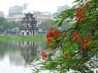 Blogger quốc tế ấn tượng với vẻ đẹp Hà Nội