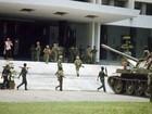 30/4/1975: Ngày thăng hoa, ngày đẹp nhất của những người lính (video)