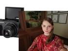 Canon PowerShot SX730 HS chuyên dùng cho selfie, giá 9 triệu đồng