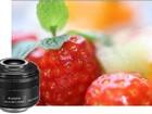 Canon ra mắt ống kính tích hợp công nghệ Macro Lite