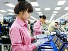"""70 quốc gia và vùng lãnh thổ đã nhập khẩu sản phẩm Samsung """"made in Vietnam"""""""