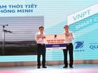 VNPT tặng Quảng Bình 2 trạm thời tiết thông minh