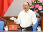 Thủ tướng yêu cầu tăng cường đảm bảo an toàn thông tin, an ninh mạng
