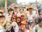 """Vietnamobile tung khuyến mại miễn phí 3GB tại """"Đường chạy sắc màu"""""""