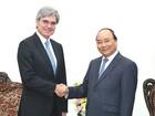 Tổng Giám đốc Siemens muốn tham gia thúc đẩy nguồn nhân lực CNTT Việt Nam