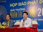 Nhân tài Đất Việt 2017 đón đầu xu thế của Cách mạng công nghiệp 4.0