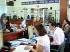 """Phát động cuộc thi """"Thủ đô Hà Nội với công tác cải cách hành chính"""" năm 2017"""