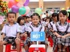 Hà Nội triển khai đăng ký trực tuyến tuyển sinh đầu cấp
