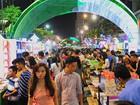 Đường sách Nguyễn Huệ đón hơn 1,2 triệu lượt người trong nửa đầu năm 2017