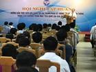 Tập huấn toàn quốc về TT&TT thuộc 2 Chương trình mục tiêu quốc gia