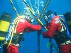 Tuyến cáp quang biển APG đã khôi phục 100% kênh truyền