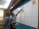 Có 33 Bộ tem và 11 họa sĩ tham gia cuộc thi thiết kế mẫu tem Tết