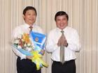 Ông Dương Anh Đức nhậm chức Giám đốc Sở TT&TT TP.HCM