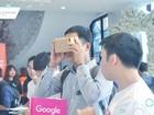 Google I/O Extended Hanoi 2017: Ngày hội công nghệ của lập trình viên Việt Nam