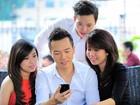Vietnamobile: Chờ giấy phép để tiến thẳng lên 4G