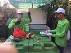 Đăng Facebook ảnh bỏ rác điện tử tại điểm thu gom, nhận chuyến du lịch Côn Đảo
