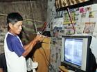 Thêm hơn 410.000 hộ nghèo đã được nhận đầu thu truyền hình số mặt đất