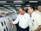 Thủ tướng: Sẽ tạo mọi điều kiện để Samsung thành công ở Việt Nam