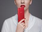 Ra mắt Oppo F3 màu đỏ cực đẹp, giá vẫn 6,99 triệu đồng