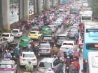 Đồng phục, niên hạn taxi: Địa phương có được phép ban hành?