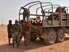 Mỹ bác tin giải cứu thủ lĩnh IS khỏi Deir Ezzor, quan chức Nga khẳng định