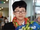 Chàng trai đem HCV Olympic Vật lý châu Á duy nhất về cho Việt Nam