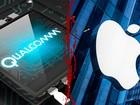 """Qualcomm tiếp tục """"châm dầu"""" vào vụ kiện với Apple"""