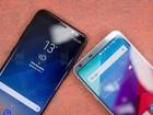 So sánh Galaxy Note 8 và LG V30: Đều khổng lồ và mạnh mẽ