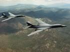 Chiến hạm, máy bay ném bom chiến lược Mỹ hội quân trên Biển Đông