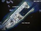 Lầu Năm Góc lo lắng về đảo nhân tạo, tên lửa, tàu ngầm Trung Quốc