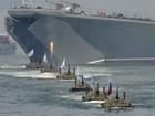 Mỹ-NATO không địch nổi Nga nếu nổ ra chiến tranh thông thường