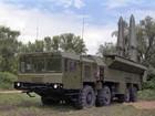 """Nga luyện đòn """"tấn công phẫu thuật"""" với Iskander, Mỹ-NATO lạnh gáy"""