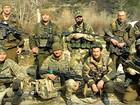 """Đội """"quân tình nguyện"""" tiên phong của Nga: Họ là ai?"""