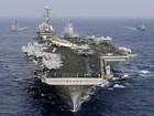 Tàu sân bay Mỹ thăm Việt Nam, báo Ấn Độ bình luận gì?