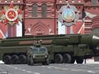 Nga sẽ dùng vũ khí hạt nhân nếu NATO tấn công