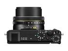 Nikon đăng ký bằng sáng chế cảm biến máy ảnh full-frame dạng cong
