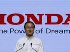 Honda bất ngờ tuyên bố sa thải CEO