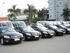 Năm 2015 Hà Nội không mua ô tô phục vụ chức danh