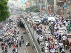 Không hoàn trả phí bảo trì đường bộ với xe máy