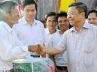 Hà Tĩnh 'hỏa tốc' mời lãnh đạo toàn tỉnh đi dự lễ hội bia