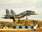 Mạng Nga công khai thông tin số tiêm kích Su-30SM tại Syria