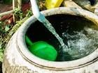 Thiếu nước, dân thủ đô hạn chế... tắm