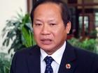 'Nhiều thông tin bôi xấu lãnh đạo trước Đại hội Đảng'