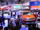 Người Việt mua 50.000 xe Toyota năm 2015