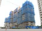 Số căn hộ mới tại TP.HCM tăng 100% trong năm 2015