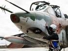 Su-25 của Nga ném 6.000 quả bom khi hoạt động ở Syria
