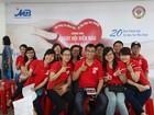 MB tổ chức hiến máu nhân đạo