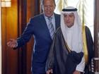 Hiệu quả của tam giác Nga, Iran và Saudi Arabia